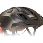 Safety QR Code applicato al casco The One Bollé