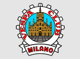 Vespa Club - Milano