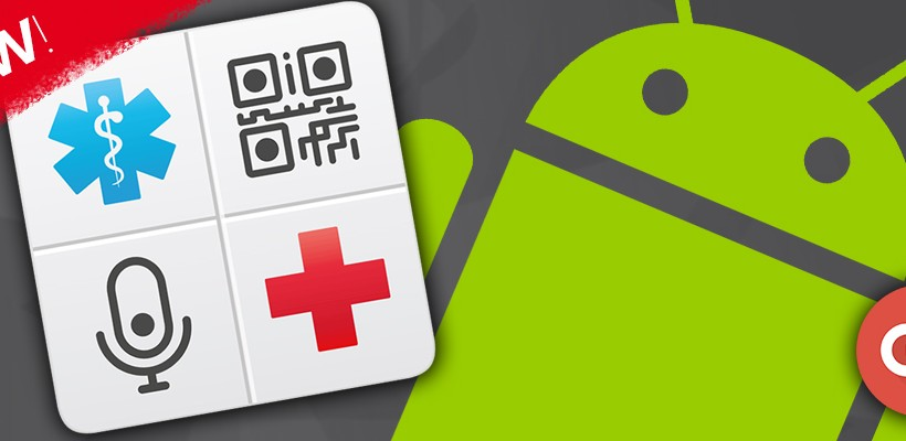 Disponibile per Android la nuova versione dell'App Safety QR Code